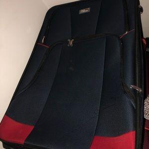 Handbags - Suitcase